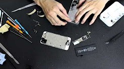 How to replace full body iPhone 5S