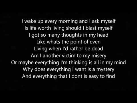 Never Good Enough - by:JDAM (Lyrics)
