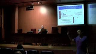 Conferencia Blogs, docencia y actividad científica: enseñar aprendiendo