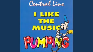 I Like The Music Pumping (Radio Mix)
