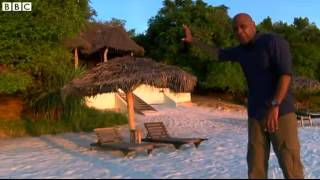 BBC News   Sleeping with the fishes  Africa #039;s first underwater hotel