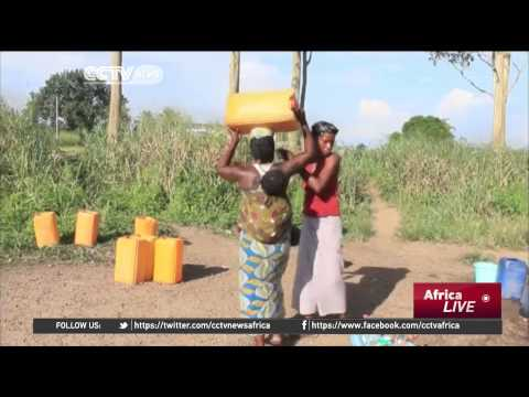 Congo's 'Water For All' Project