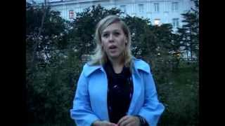 3-часть: Магадан, Колыма