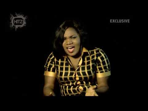 Actress Bisi Komolafe's Last Interview Before Her Death