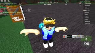 How to dance, jump, greet by hand, laugh in Roblox