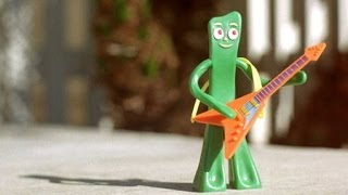 Soundgarden Goes Gumby with Grunge Toons on Xanaland