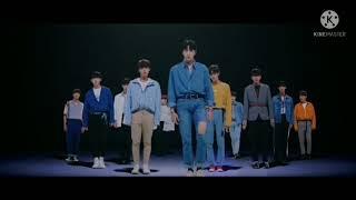 """워너원 Wanna One (켜줘) """"Light"""" [MV] (Reversed Ver.)"""