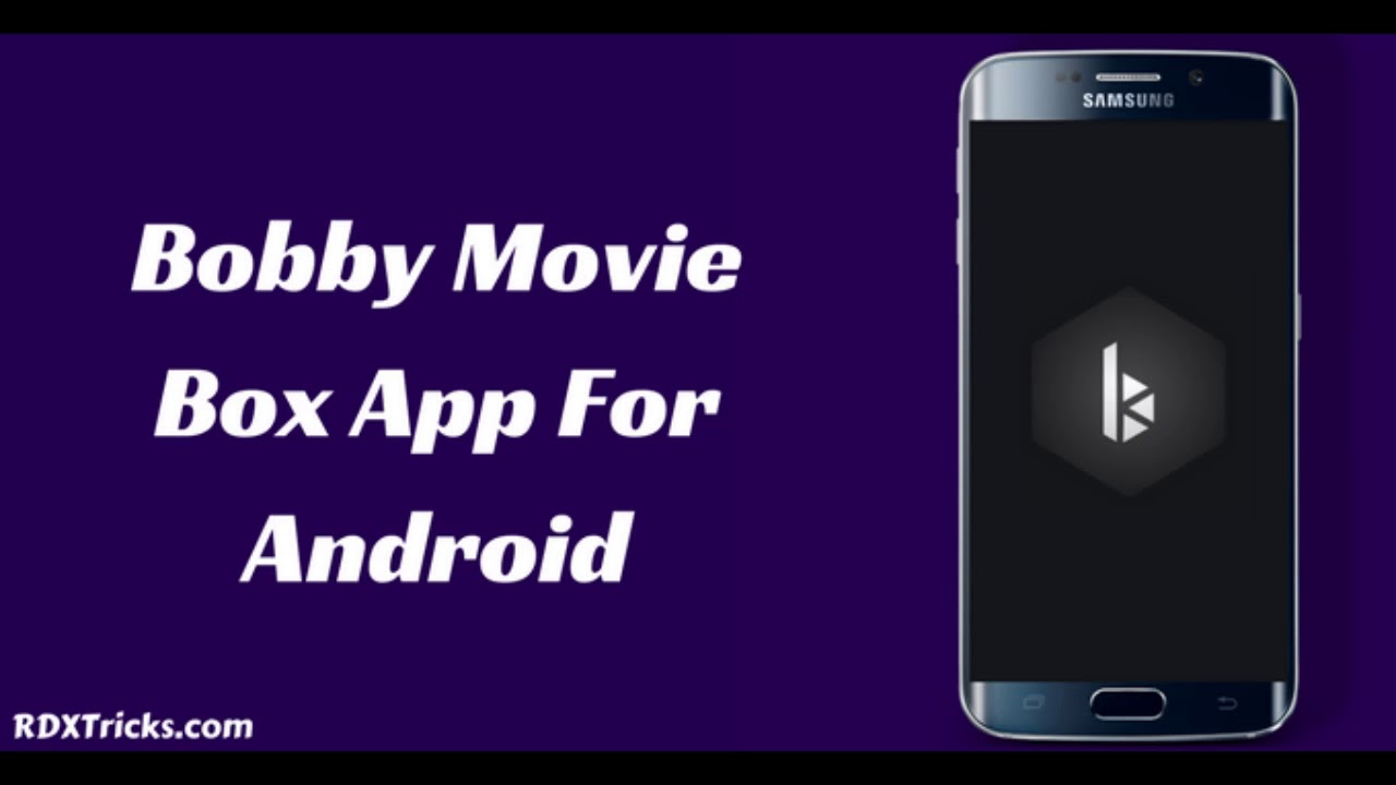 bobby movie box apk for android