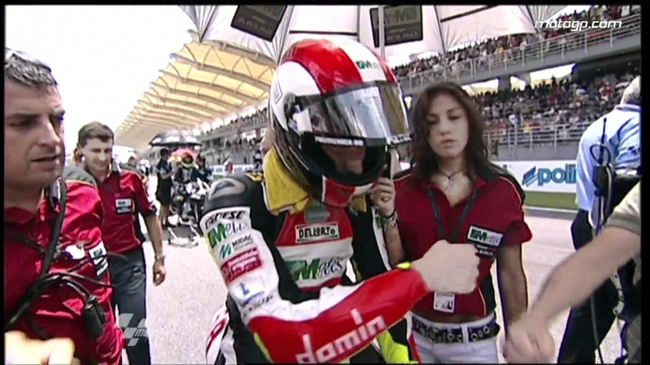 MotoGP Rewind: Marco Simoncelli - YouTube