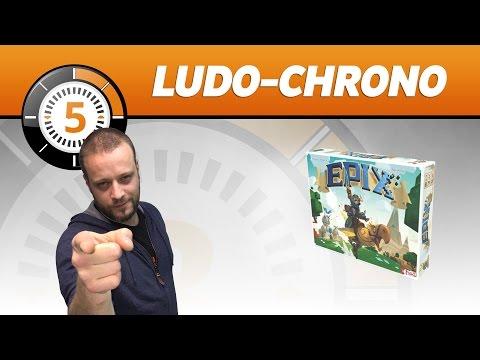 LudoChrono - Epix