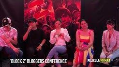 "#BlogZ: Julia on Issue with Joshua: ""Stop making Joshua and I fight! We're not fighting!"""