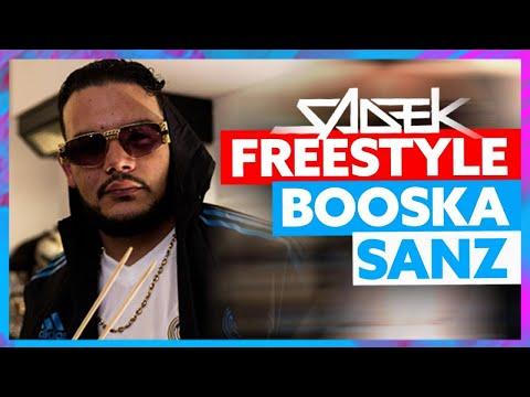 Sadek | Freestyle Booska Sanz