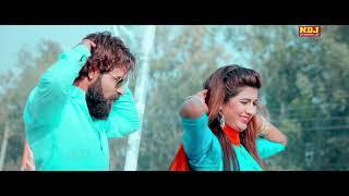 Thhada Bateu 2 | Latest Haryanvi Song | लम्बा ठाडा जाट का | Sonu Kundu | Sonika Singh | Ranvir Kundu