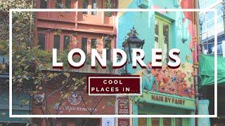 #CoolPlacesIn... LONDRES! | BIA BALDAQUE