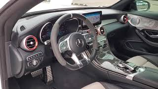 2019 Mercedes-Benz C-Class Tam…