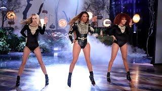 Kalen Allen Turns Into Beyoncé Video
