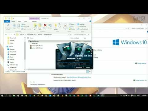 Tutorial - How To Install WinRAR 5.40 With Keygen