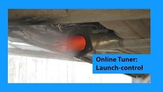 Чип тюнинг ВАЗ. Январь 5.1. Launch Control (Лаунч Контроль) или 'система автостарта'