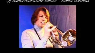 If tomorrow never comes cornet solo