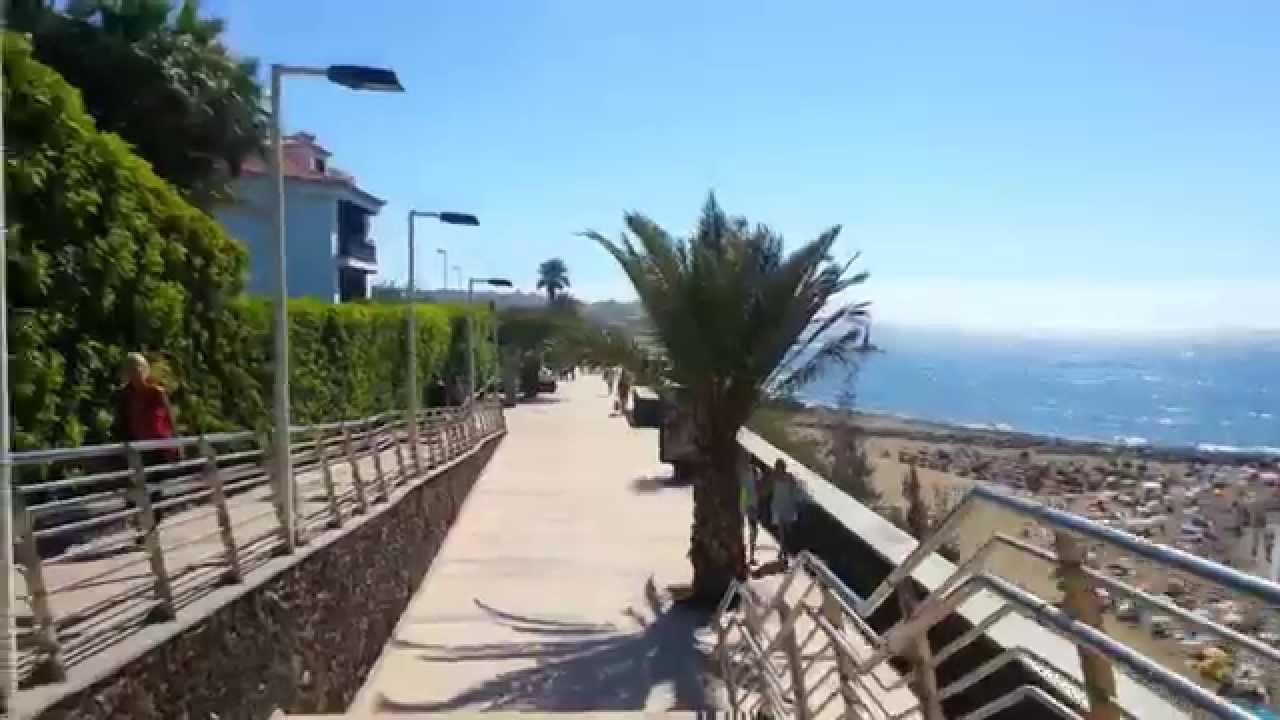 Parque Tropical Hotel Gran Canaria
