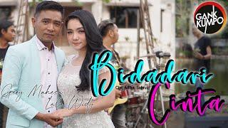 Bidadari Cinta Gerla Gery Mahesa Feat Lala Widy Live Gank Kumpo MP3