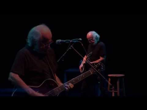 "Watch Robert Hunter (RIP), Grateful Dead Lyricist, Perform His Legendary Songs ""Bertha,"" ""Sugaree,"" ""Box of Rain,"" ""Friend of the Devil"" & More"