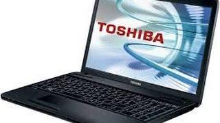 Ремонт ноутбука Toshiba Satellite C660-28k(LA-7201p). Самопроизвольная перезагрузка.