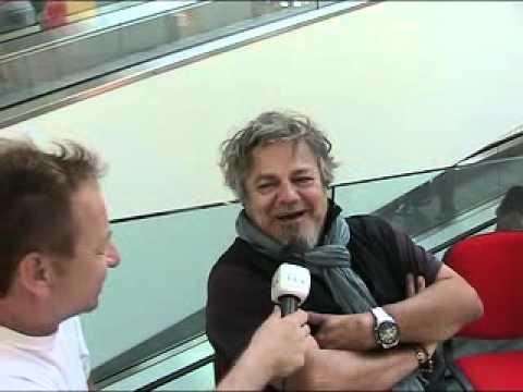 Antonio Luis Piccoli entrevista Ugo Conti