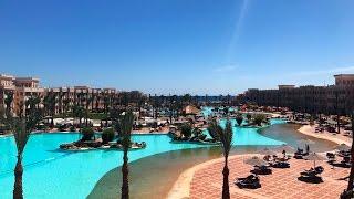 видео Отзывы об отеле » Albatros Palace Resort & Spa (Альбатрос Палас) 5* » Хургада » Египет , горящие туры, отели, отзывы, фото