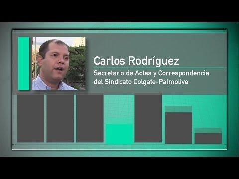 Carlos Rodríguez: Colgate Palmolive promueve el Bachaqueo con simplificación de su producción