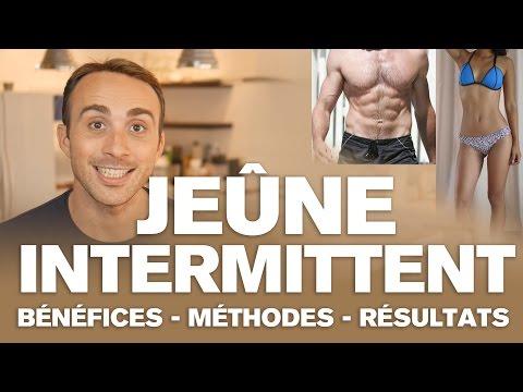 Le JEÛNE INTERMITTENT, C'est Quoi ? (bienfaits, 3 Méthodes Efficaces Et Des Vrais Résultats !)