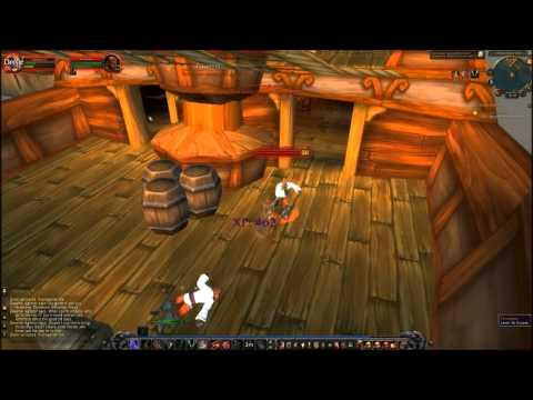 Propaganda War Quest - World of Warcraft