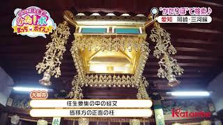 59【徳川家の歴史を感じてみた!】「大樹寺」★未公開映像あり★