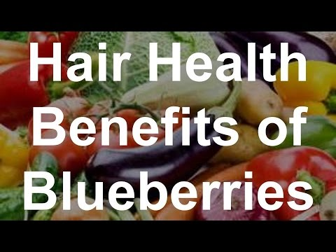 Benefits of Blueberries + Blueberry Nutrition - Dr. Axe   Blueberry Medicinal Uses