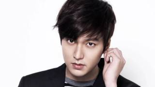BEST KOREAN ACTOR LEE MIN HOO
