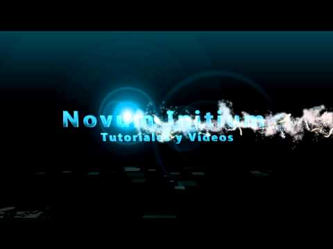 Intro ☆★ Novum Initium ★☆