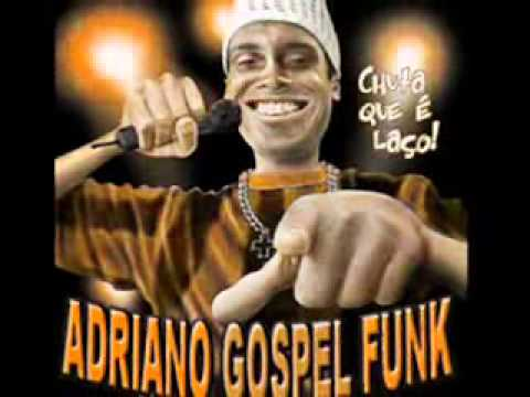 Pedala - Adriano Gospel Funk   2011