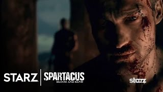 Spartacus | Blood and Sand - Official HD Trailer | STARZ
