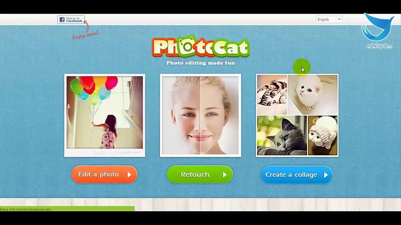 Top 5 Web chỉnh sửa ảnh Online tốt nhất trên PC