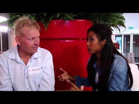 Ondanks ziekte geweldig idee  Het beste idee van Nederland
