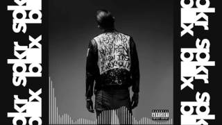 G-Eazy - Order More (ft. Starrah) (Audio)