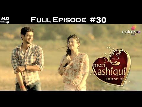 Meri Aashiqui Tum Se Hi In English - Full Episode 30