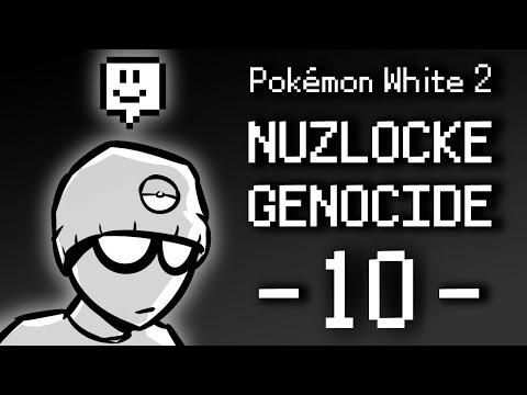 Nuzlocke Genocide - Episode 10: Honest and Transparent
