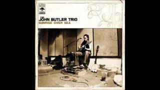 The John Butler Trio - Sunrise Over Sea - There