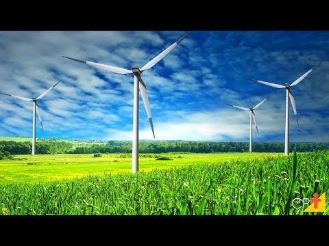 Clique e veja o vídeo Curso Energia Eólica - Para Geração de Eletricidade e Bombeamento de Água - Projeto - CPT