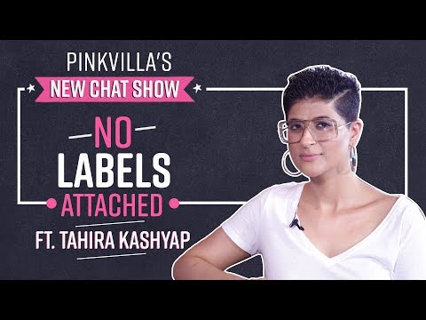 Tahira Kashyap breaks stereotype of being 'just Ayushmann Khurrana's wife' | No Labels Attached Mp3
