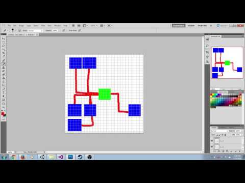 A* Pathfinding Part 2 - Actually Testing Our Algorithm