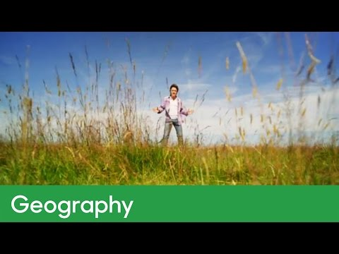 How to use wind to forecast the weather | Geography – Wild Weather with Richard Hammond