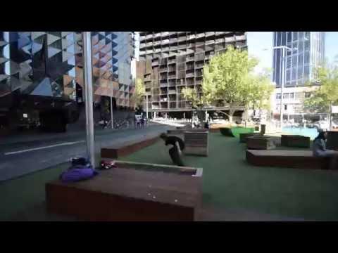 TP | The Melbourne Adventures