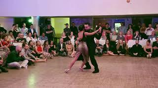 Jonathan Saavedra & Clarisa Aragon (2) - Toronto Tango Festival 2019